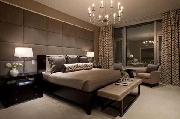 Bedroom Wallpaper And Paint Ideas 3 Inspiration
