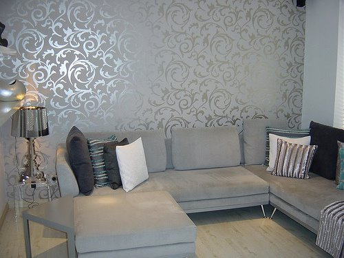 Living Room Wallpaper Remodeling Ideas Part 81