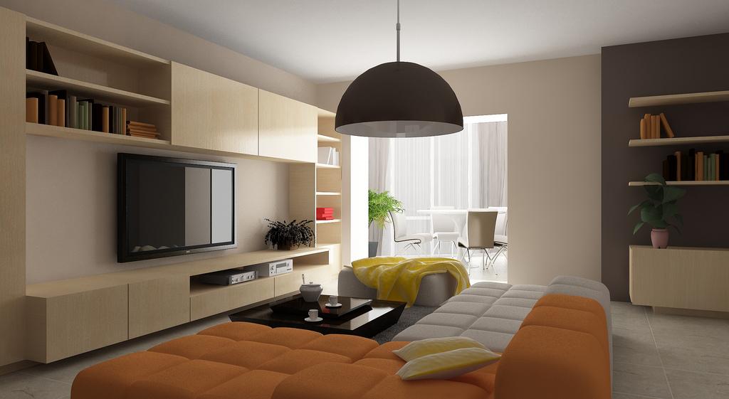 Cool Living Room Designs 24 Decor Ideas - EnhancedHomes.org