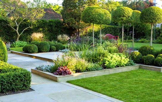 Stylish garden design 22 decoration inspiration for Garden design inspiration