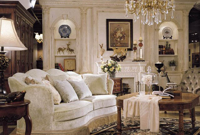 American living room decorating ideas 4 arrangement for American decoration ideas