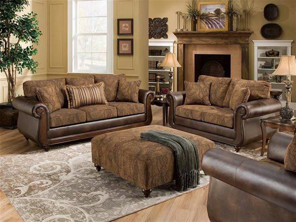 American living room furniture 2 decor ideas for American living room design