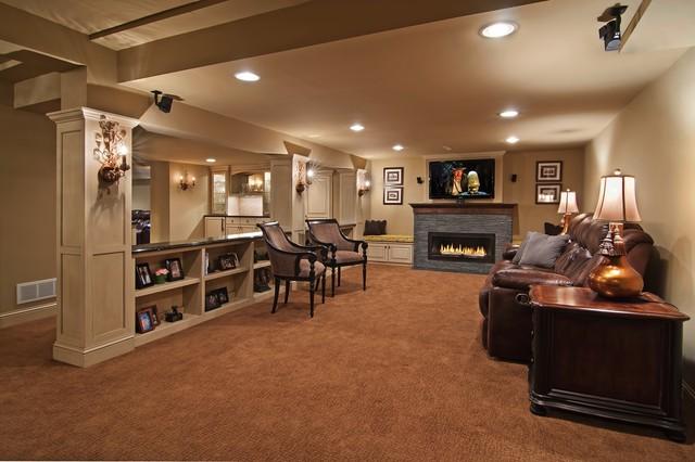Basement Rooms basement rooms