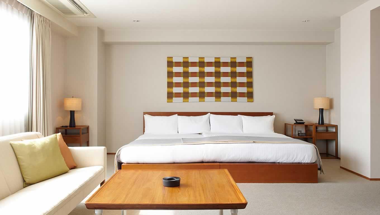Modern Japanese Bedroom 26 Decor Ideas - EnhancedHomes.org