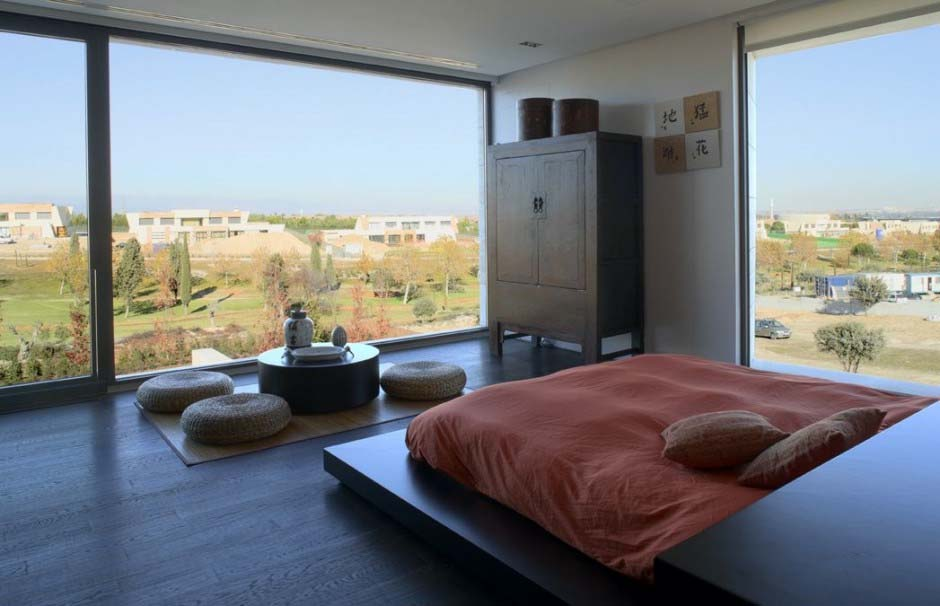modern japanese bedroom modern japanese bedroom design 500360 modern japanese bedroom 17 best ideas about - Japanese Design Bedroom